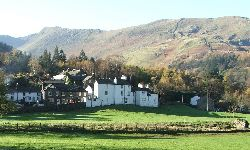 Book our Lake District cottage online now