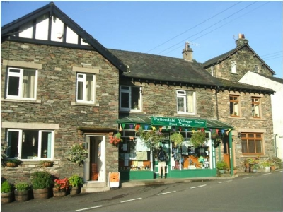 Patterdale Village Store